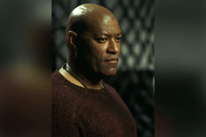 Wer diesmal den mysteriösen Morpheus spielen wird, ist noch nicht bekannt. In den ersten drei Filmen wurde er von Laurence Fishburne (58) verkörpert.