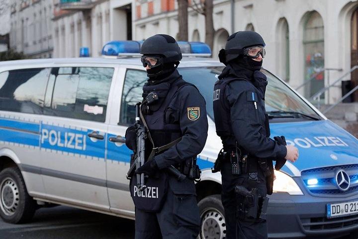 Der Stellenabbau bei der Polizei wurde gestoppt. Die Zahl der Beamten soll wieder auf 14.000 steigen - doch das dauert, weil sie erst ausgebildet werden müssen.