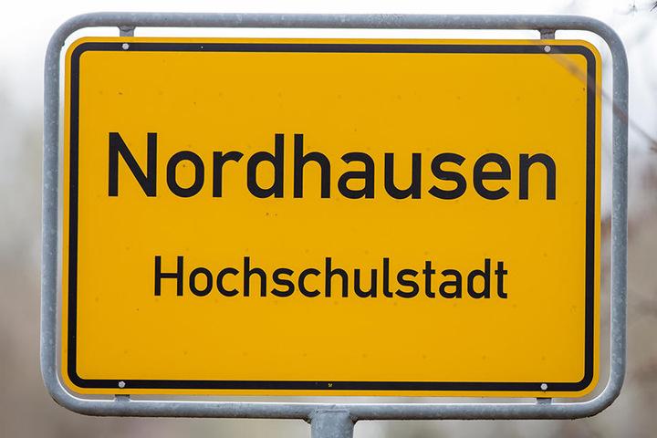 Der neue Bürgermeister von Nordhausen heißt Kai Buchmann.