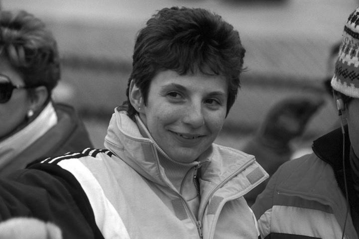 Steffi Walter Martin starb mit 54 Jahren an Krebs