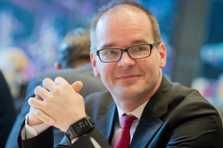 Ob der Umfang an Unterrichtsausfällen aufgrund von Heizungsausfällen größer sei, konnte Kultusminister Grant Hendrik Tonne nicht beantworten.