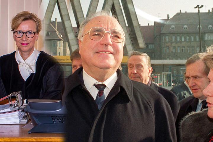 Die Leipziger CDU-Stadträtin Andreas Niermann möchte in der Messestadt gern einen Platz nach Kohl benennen.