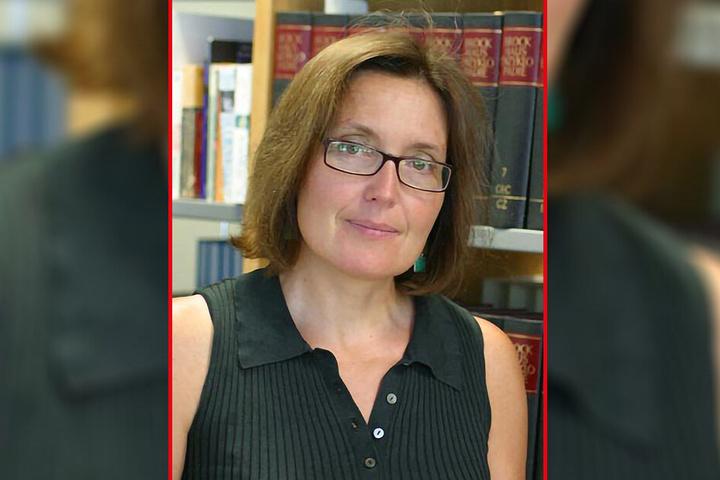 Suzanne Eaton (†59) forschte am Max-Planck-Institut in Dresden.