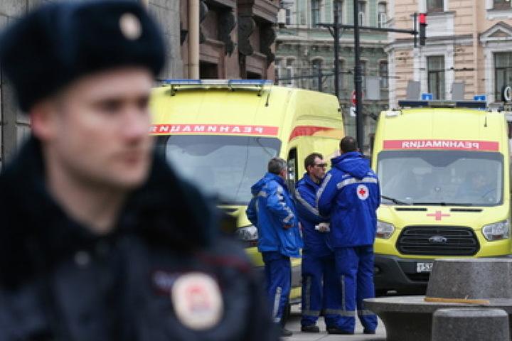 Nach dem Bombenanschlag ist die Anzahl der Todesopfer inzwischen auf 14 gestiegen.