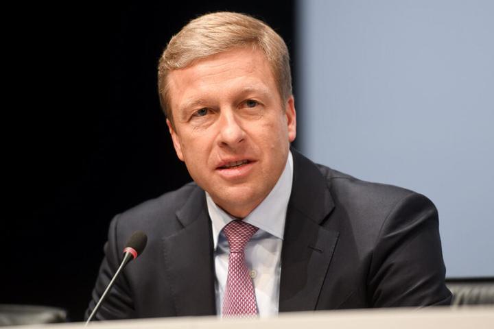 Oliver Zipse ist seit August 2019 Chef von BMW.