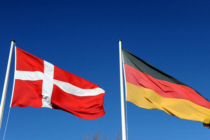 Die Dänische Botschaft feiert am Sonntag das Folkefest.
