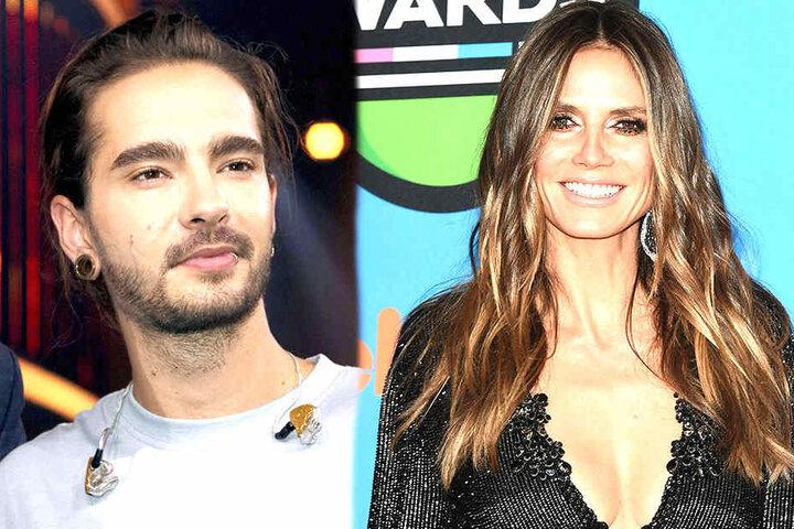 Im Rahmen der ProSieben-Show könnten Tom Kaulitz und Heidi Klum gemeinsam auf der Bühne stehen