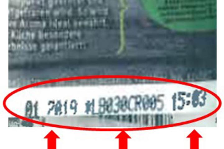 Lebensmittel-Warnung: Petersilie mit Bakterien - Iglo ruft DIESE Waren zurück!