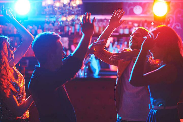 Am Samstag könnt Ihr im Ballhaus zu den Hits der 80er feiern.