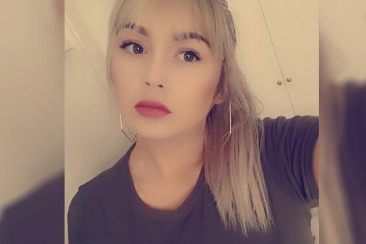 Die junge Frau wurde tot in ihrem Haus aufgefunden.