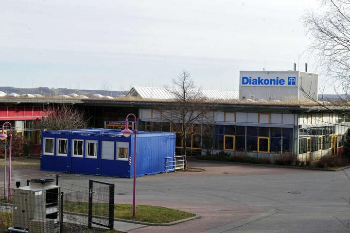 Der Angeklagte fuhr das Opfer täglich in die Lukaswerkstatt nach Zwickau.