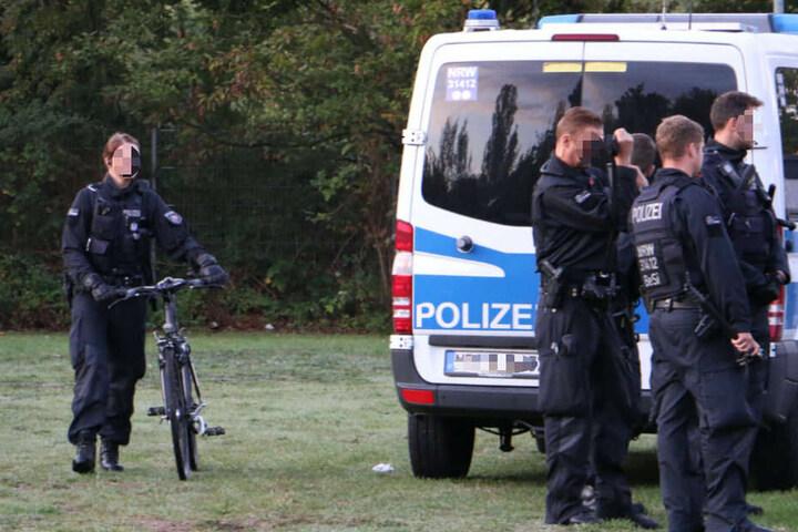 Am Dienstagmorgen durchsuchte die Kölner Polizei die Wohnungen von insgesamt sieben tatverdächtigen Fahrrad-Hehlern.
