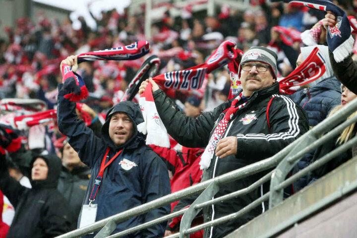 Da kann einem das Schalwedeln vergehen: RB Leipzig bietet den zweitteuersten Adventskalender aller Bundesligisten an.