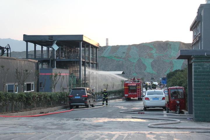 19 Menschen kamen bei der Explosion ums Leben, zwölf wurden verletzt, schweben aber nicht in Lebensgefahr.