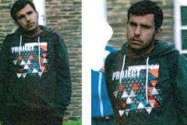 Al-Bakr soll einen Terroranschlag in Deutschland geplant haben.