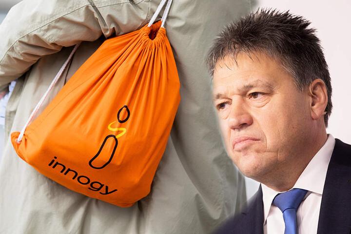 Der Vorstandsvorsitzende von Innogy, Uwe Tigges, hatte keine guten Nachrichten.