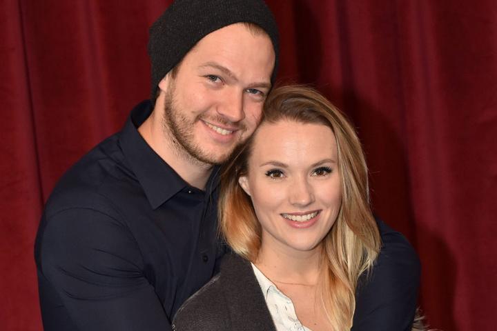 Anna Hofbauer fand in ihrem Gewinner Marvin Albrecht (28) die große Liebe.