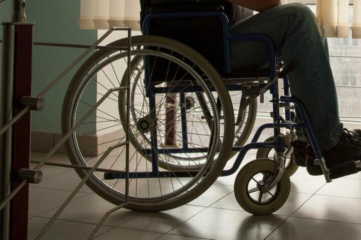 Der Mann musste im Krankenhaus stationär behandelt werden. (Symbolbild)