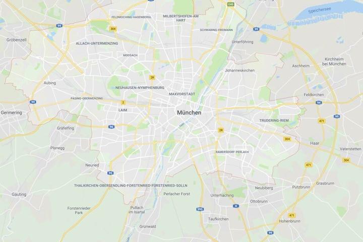 In der Landeshauptstadt München hat eine vermeintliche Entführung für Aufsehen gesorgt.
