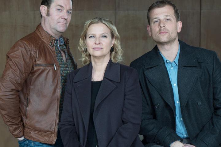 """Die beliebte ZDF-Krimireihe """"Die Chefin"""" begeistert die Zuschauer bereits seit Jahren."""