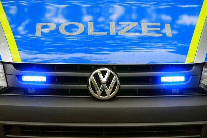 Als die Polizei auftauchte, drückte der 14-Jährige aufs Gas. (Symbolbild)