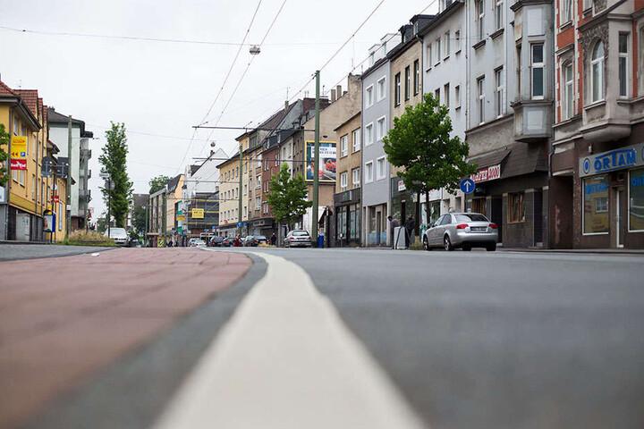 Duisburg-Marxloh zählt zu einem dieser Problemviertel.