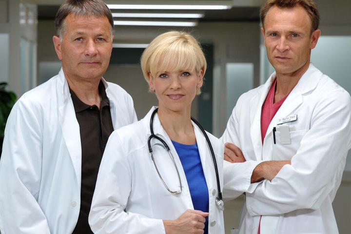 Und worauf können wir uns bei Dr. Kathrin Globisch sowie Dr. Stein (rechts) freuen?