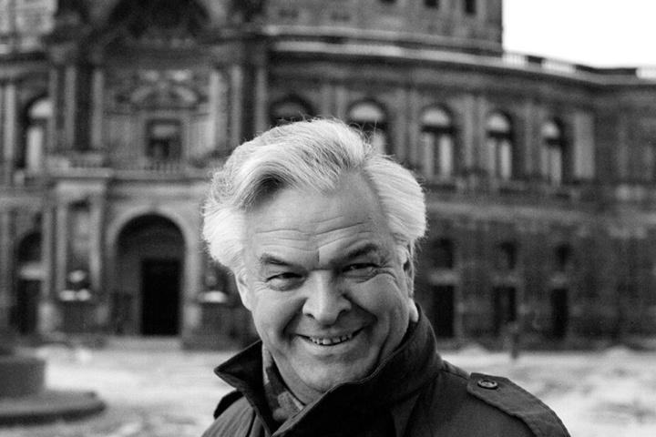 Opernsänger Theo Adam im Alter von 92 Jahren gestorben