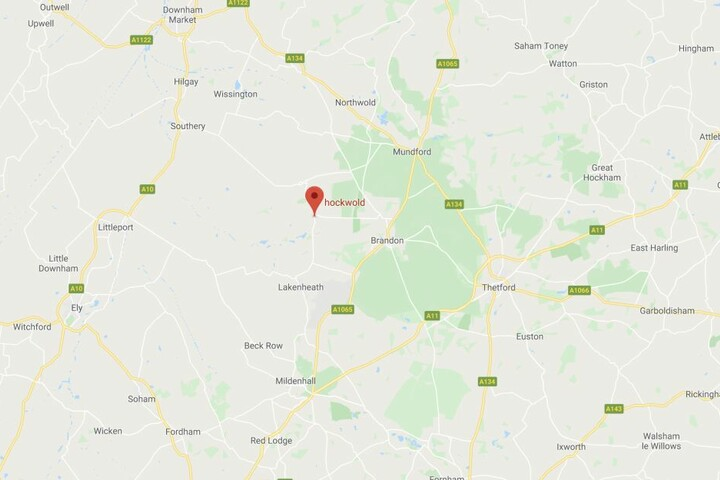 In Hockwold in Großbritannien ist ein 13 Jahre alter Junge ums Leben gekommen.