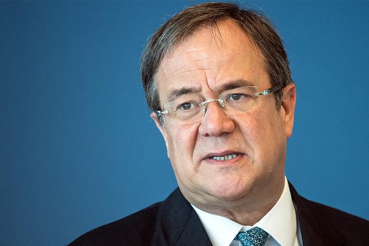 Armin Laschet bestätigte in einem Statement, dass auch drei Jugendliche aus NRW verletzt wurden.