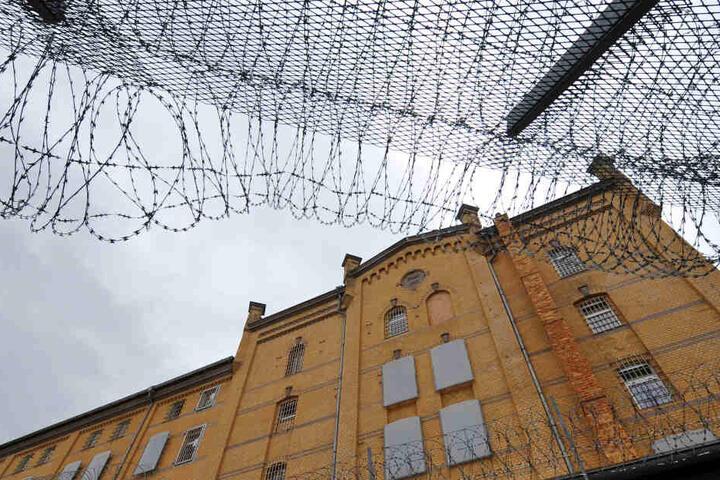 Das Gefängnis wurde im Oktober 2017 geschlossen.