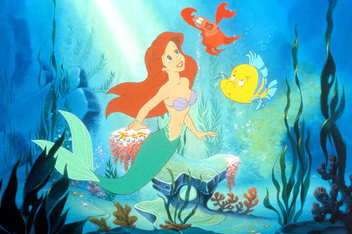 Keira Knightley: Diese Disney-Filme will sie ihrer Tochter nicht zeigen