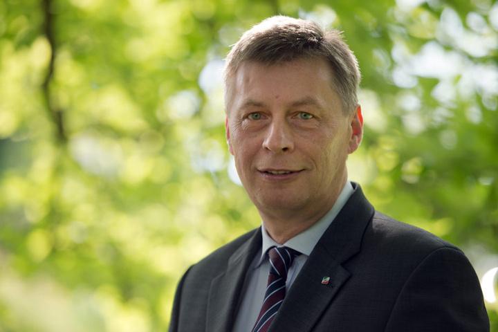 Bodo Löttgens stellte klar, dass die Passage zum Rauchverbot aus dem Wahlkampf-Programm der CDU gelöscht wird.
