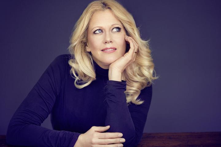 Unter anderem dabei: Entertainerin Barbara Schöneberger.