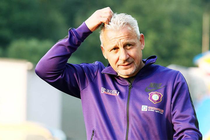 Noch bleibt der Mannschaft von Pavel Dotchev Zeit, den Fehlstart zu korrigieren.
