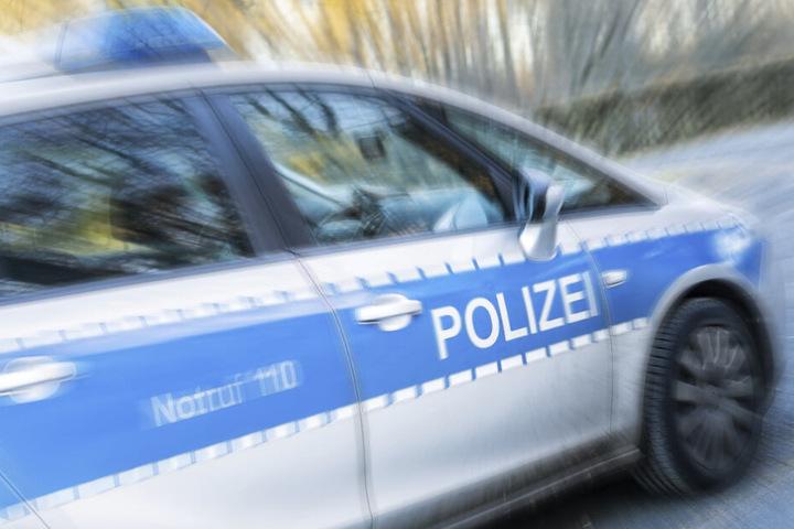 Die Polizei nahm nach dem tödlichen Hundekampf die Ermittlungsarbeit auf. (Symbolbild)