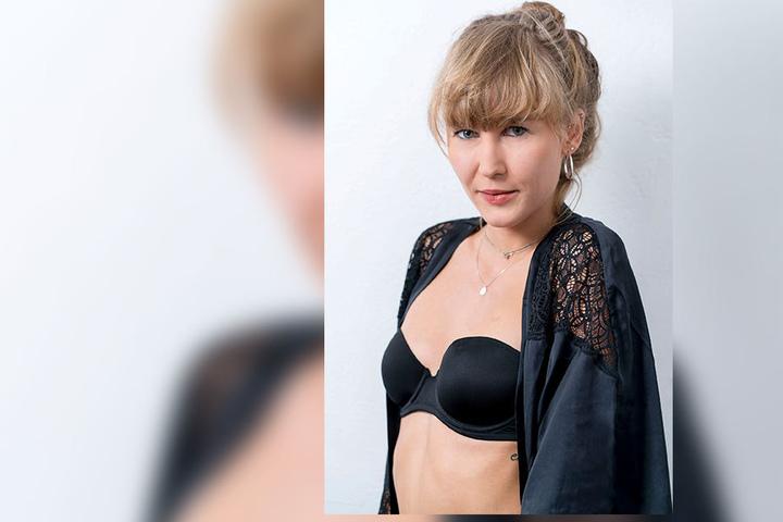 Julia Wolf (25) ist eine von 30 Teilnehmerinnen der RTL-Show.