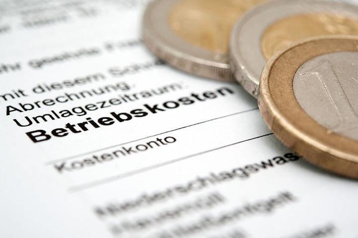 14 Klagen reichten Dresdner Vonovia-Mieter bereits ein, um Einsicht in fehlende Belege für die Betriebskostenabrechnung zu erlangen.