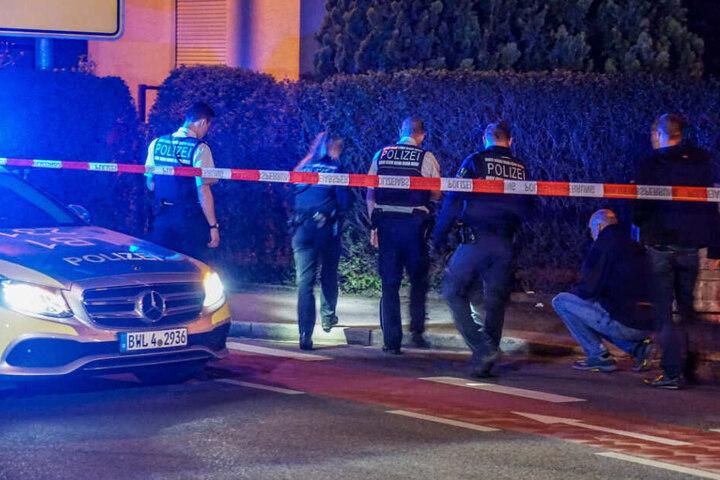 Die Ermittlungen gestalten sich als sehr aufwändig, so die Polizei.