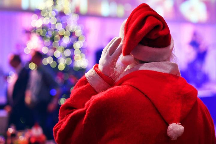 In der Werretalhalle kommt Ihr schon am 23.12 in Weihnachtsstimmung! (Symbolbild)