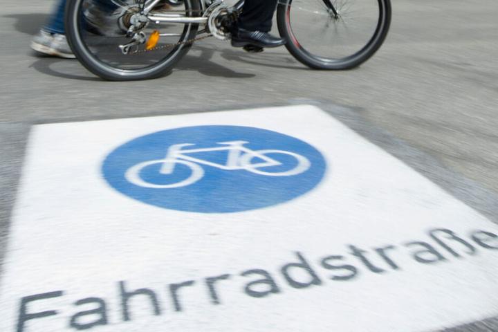 Fahrradfahren in München soll sicherer werden. (Symbolbild)