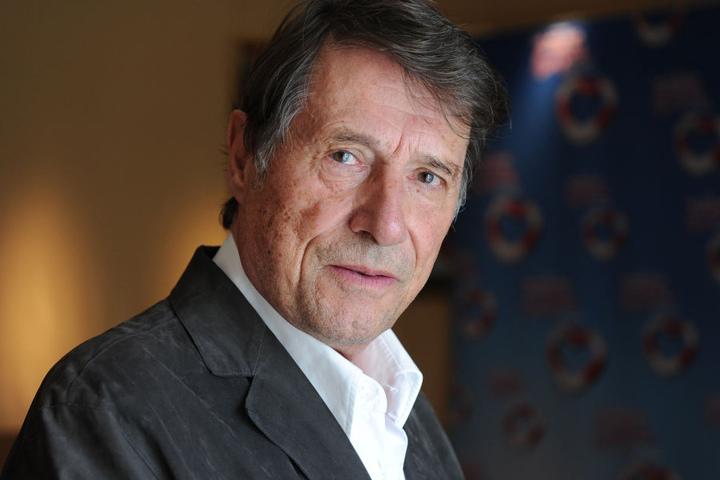 Udo Jürgens lebt durch seine Musik weiter.