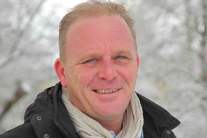 Zoo-Chef Karl-Heinz Ukena rechne damit, dass in zwei bis drei Wochen mit dem Neubau begonnen werden könne.
