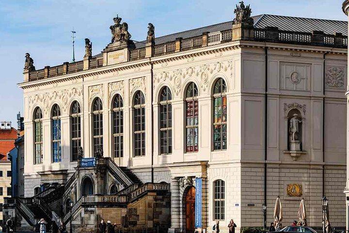 Das Verkehrsmuseum Dresden zeigt das Leben und Wirken Meißners in seiner neuen Ausstellung.