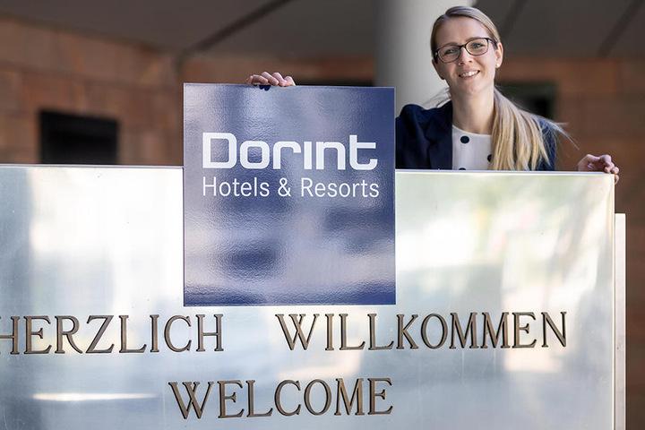 Herzlich willkommen: Michaela Neukirchner freut sich auf Gäste.