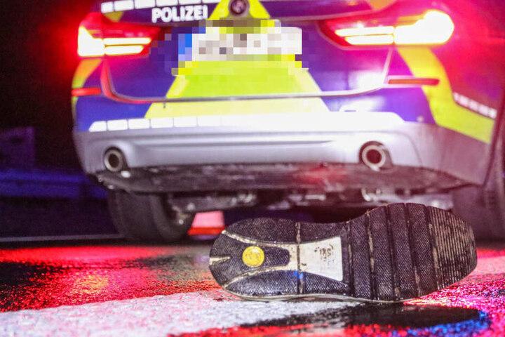 Die Polizei will nun mit Hilfe eines Sachverständigen den genauen Hergang des tragischen Unglücks feststellen.