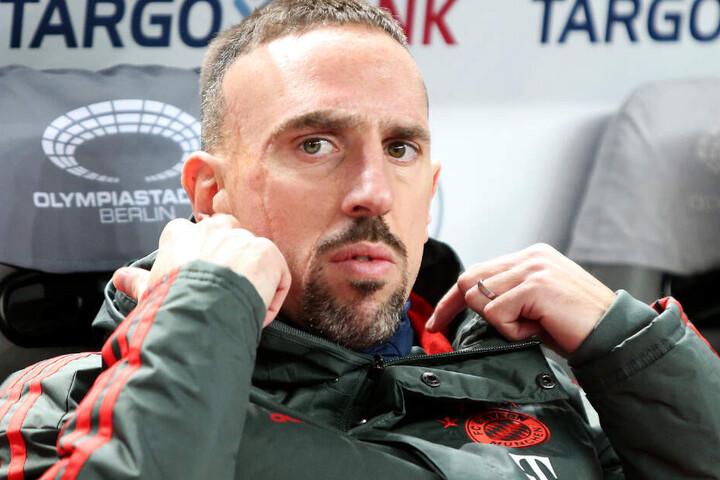 Franck Ribéry will nach seiner aktiven Karriere als Fußballer unbedingt nach München zurückkehren.