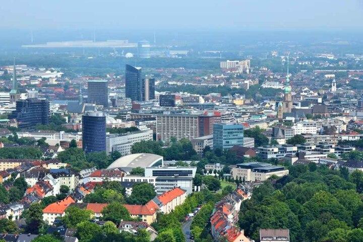 Die Tat ereignete sich am späten Dienstagabend in Dortmund. (Symbolbild)