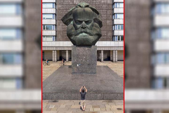 Am 5. Mai jährt sich der Geburtstag von Karl Marx zum 200. Mal. Am Nischel gibt's dann ein Fest, im Landtag am Donnerstag eine Debatte.