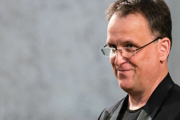 Wolfgang Behrend (52) wird neuer Chordirigent des Dresdner Kreuzchores.